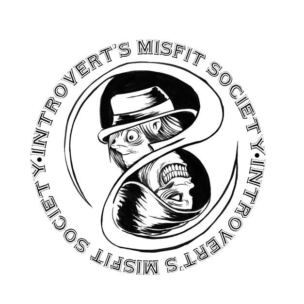 Introvert's Misfit Society