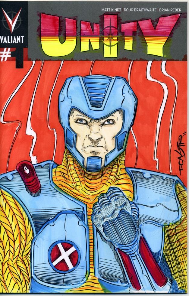 X-O Man-O-War