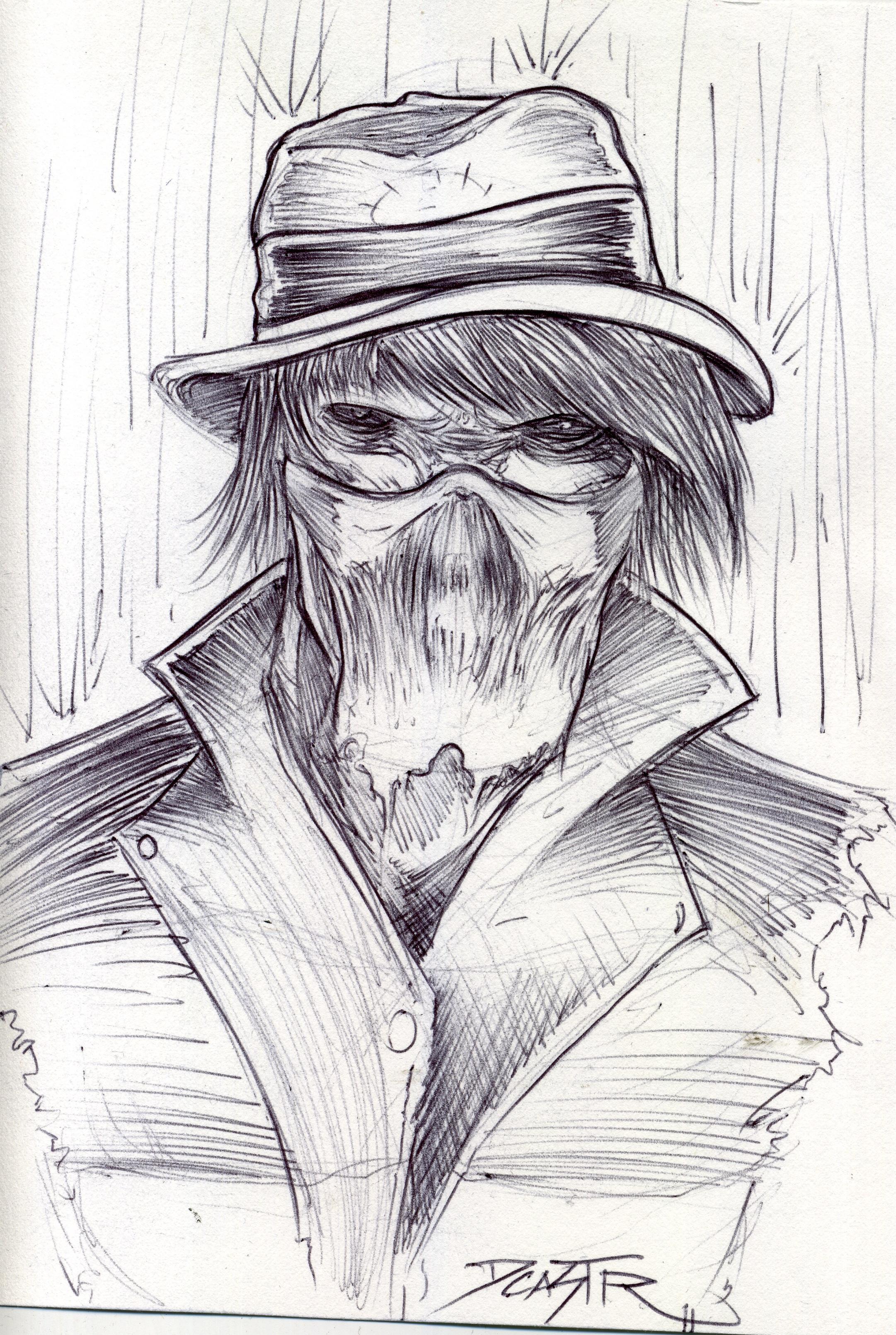 A Hat Demon
