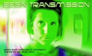 Begin Transmission poster