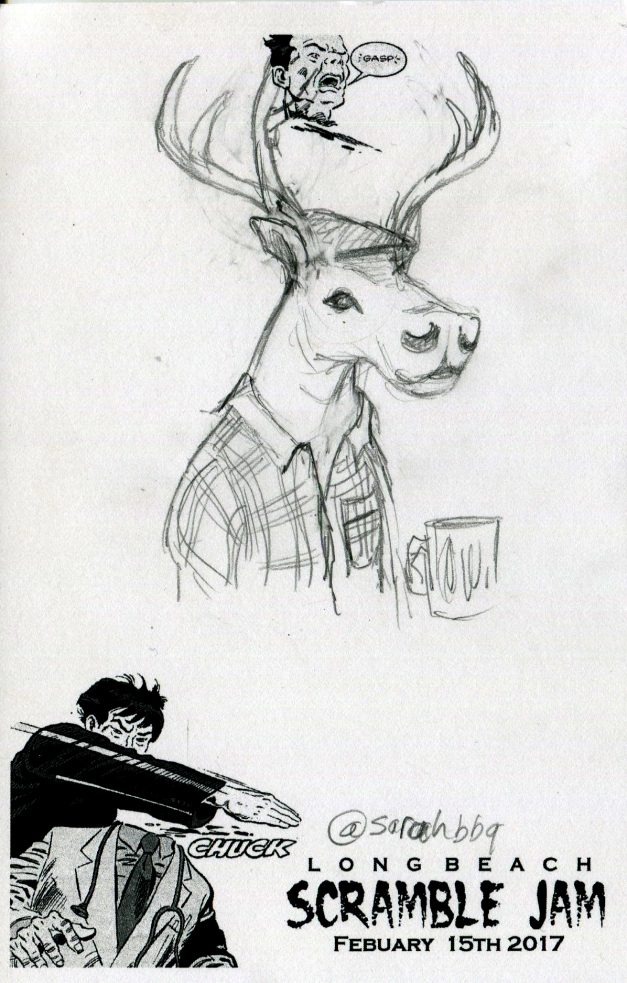 sarah-deer